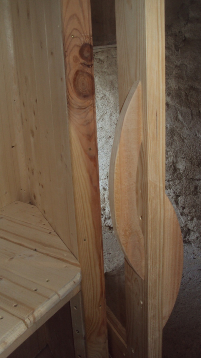 Sauna / St Maime (04)