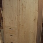 L'armoire de Iris / St Georges sur Renon  (01)