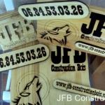 Logos panneaux
