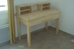 mobilier / bureau sans clous sans vis