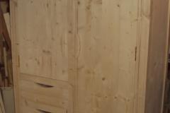 L'armoire de Iris (St Georges sur Renon (01)